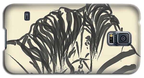 Horse - Together 9 Galaxy S5 Case