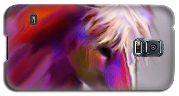 Horse True Colors Galaxy S5 Case