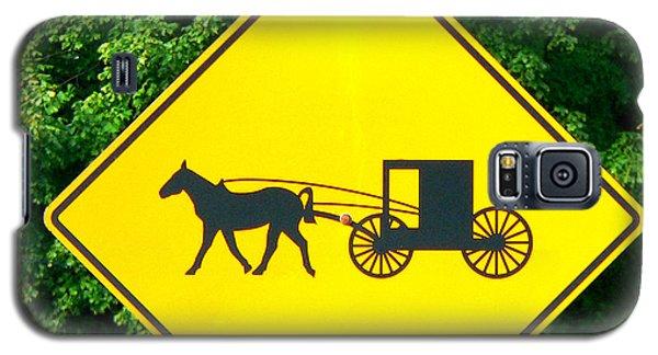 Horsepower Galaxy S5 Case