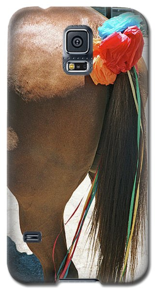 Thinking Of You Galaxy S5 Case