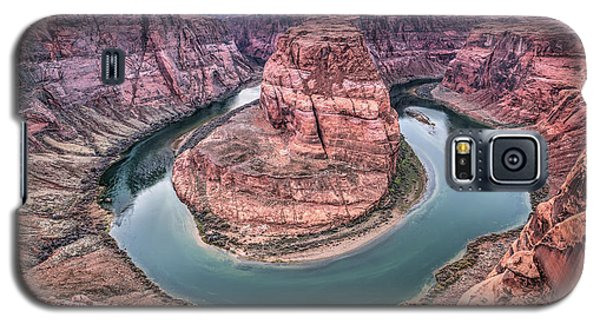 Horseshoe Bend Arizona Galaxy S5 Case