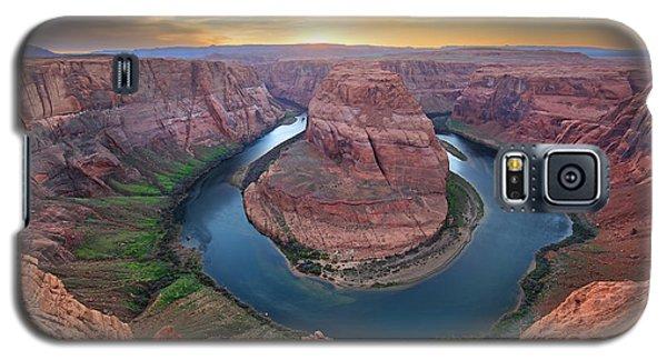 Horseshoe Bend Colorado River Arizona Galaxy S5 Case