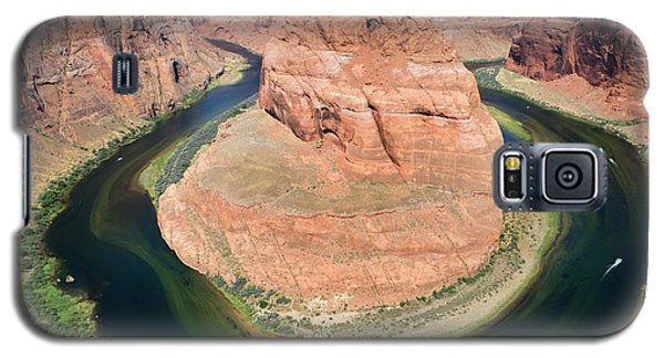 Horseshoe Bend Colorado River Galaxy S5 Case