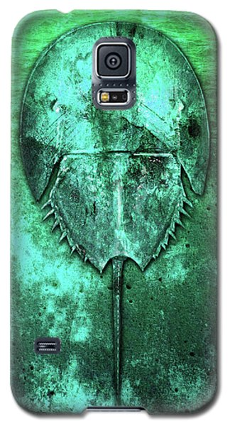 Horseshoe Crab Galaxy S5 Case