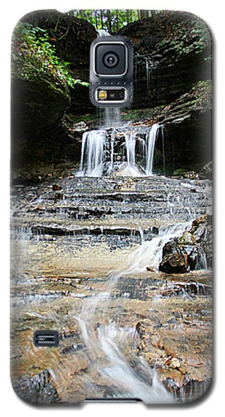 Horseshoe Falls #6735 Galaxy S5 Case