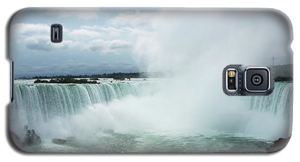 Horseshoe Falls Galaxy S5 Case