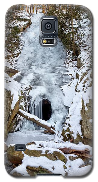 Horseshoe Mine Galaxy S5 Case