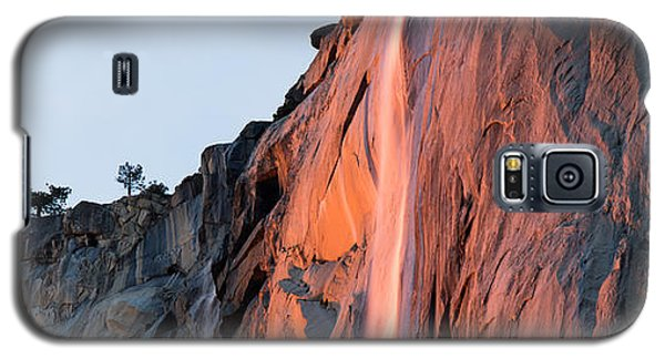 Horsetail Falls 2 Galaxy S5 Case