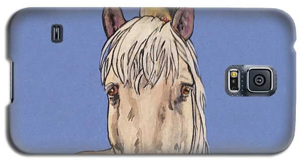 Hortense The Horse Galaxy S5 Case