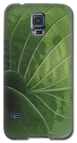 Hosta Galaxy S5 Case