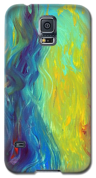 Hot And Cold Galaxy S5 Case