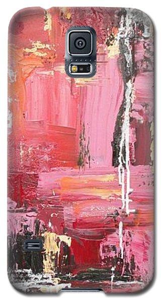 Hot Land Galaxy S5 Case
