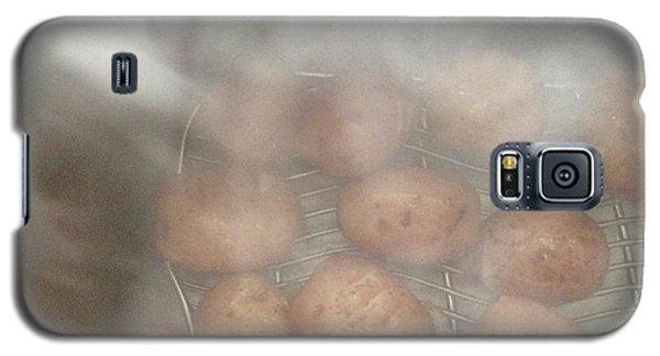 Hot Potato Galaxy S5 Case
