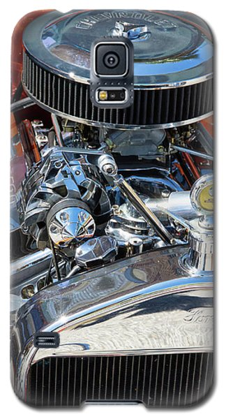 Hot Rod Engine 2 Galaxy S5 Case