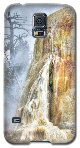 Hot Springs Galaxy S5 Case