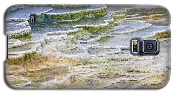 Hot Springs Runoff Galaxy S5 Case