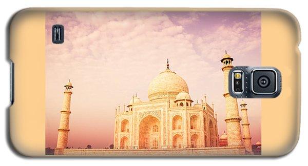 Hot Taj Mahal Galaxy S5 Case