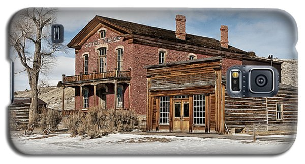 Hotel Meade And Saloon Galaxy S5 Case