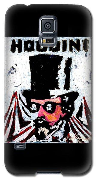 Houdini Galaxy S5 Case