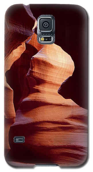 Hour Glass Galaxy S5 Case