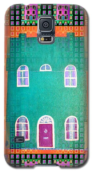 House Galaxy S5 Case