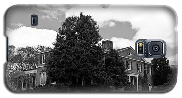 House On The Hill Galaxy S5 Case