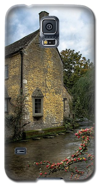 House On The Water Galaxy S5 Case