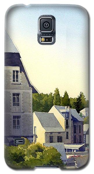 Houses At Murol Galaxy S5 Case