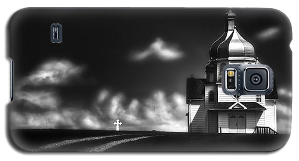 Houses Of The Holy Galaxy S5 Case