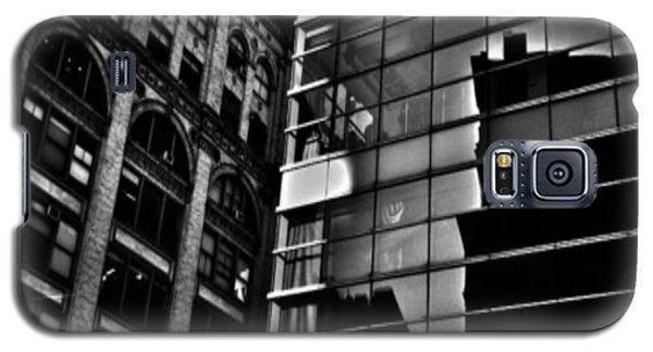 Houston Street Repose Galaxy S5 Case
