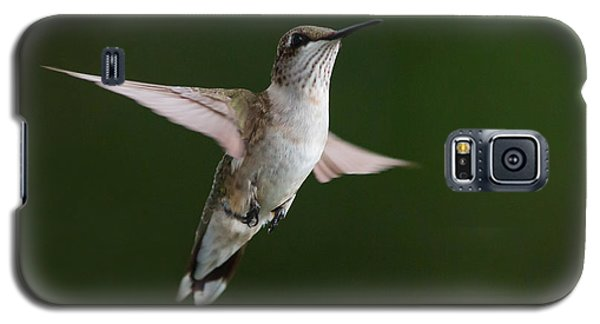 Hovering Hummer 3 Galaxy S5 Case