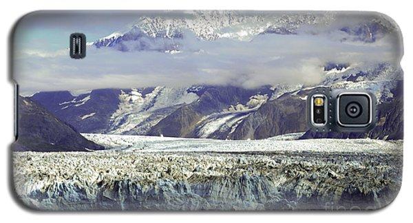 Hubbard Glacier Galaxy S5 Case