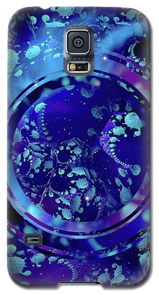 Hubble 3014 Galaxy S5 Case