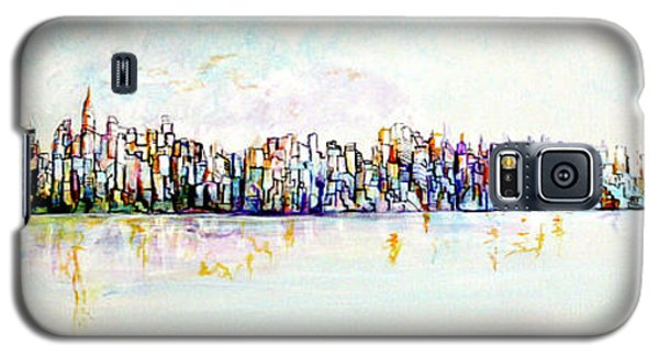 Hudson River View Galaxy S5 Case