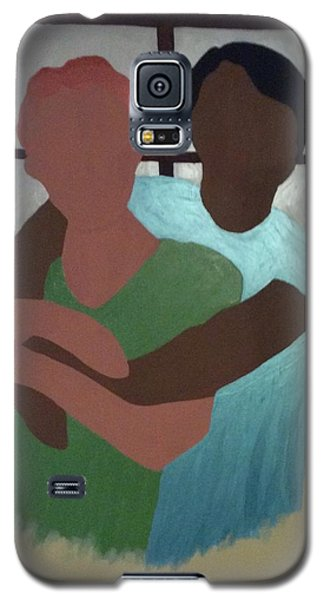Hug Me Galaxy S5 Case