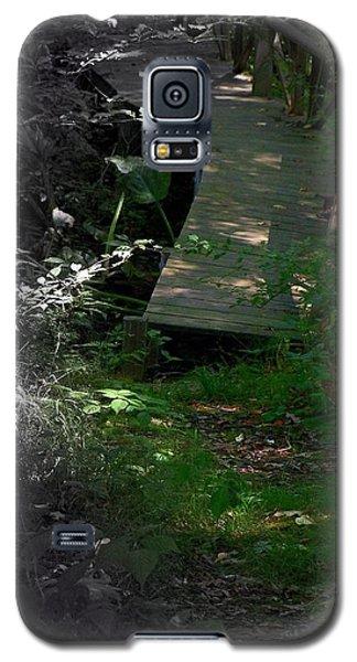 Hugh's Bridge Galaxy S5 Case