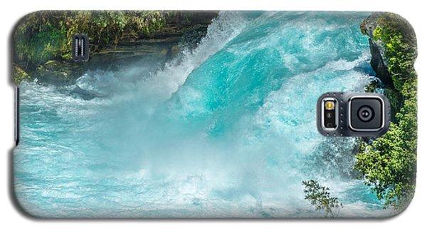 Huka Falls Galaxy S5 Case