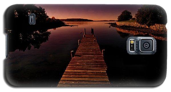 Hukodden Galaxy S5 Case