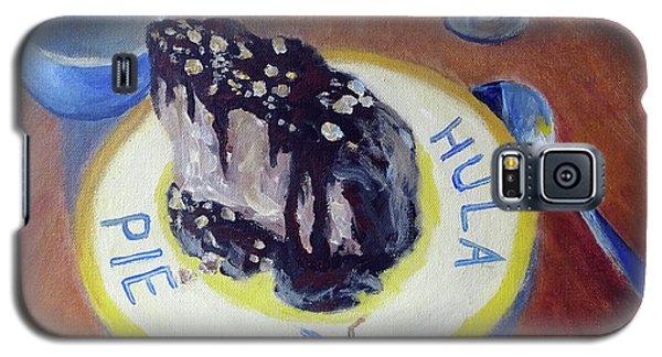 Hula Pie Ice Cream Dessert Galaxy S5 Case