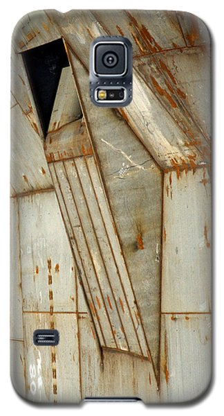 Hull Detail Galaxy S5 Case