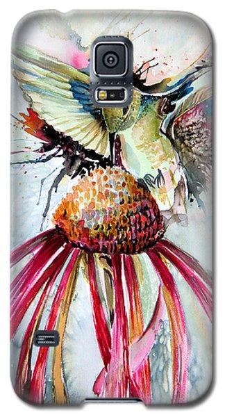 Humming Bird Galaxy S5 Case