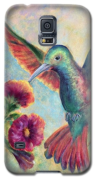Humming Jewel Galaxy S5 Case
