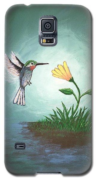 Hummingbird II Galaxy S5 Case