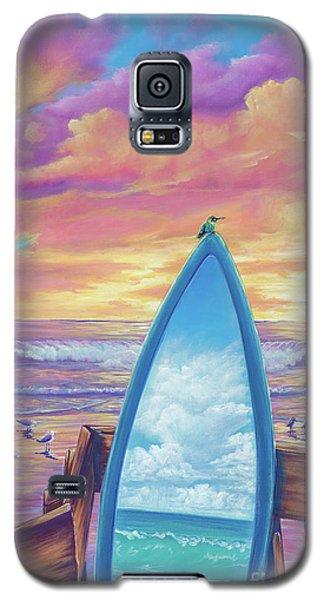 Hummingboard Galaxy S5 Case