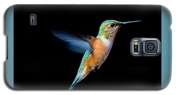 Hummming Bird Galaxy S5 Case