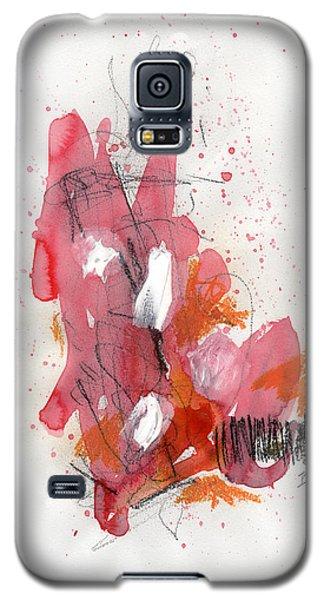 Hundelskurd Galaxy S5 Case