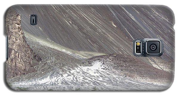 Hunder Desert Galaxy S5 Case by Hitendra SINKAR