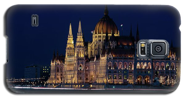 Hungarian Parliament Building #1 Galaxy S5 Case