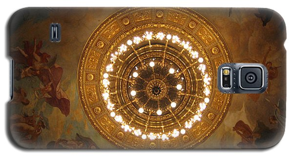 Hungarian State Opera House For Prints Galaxy S5 Case