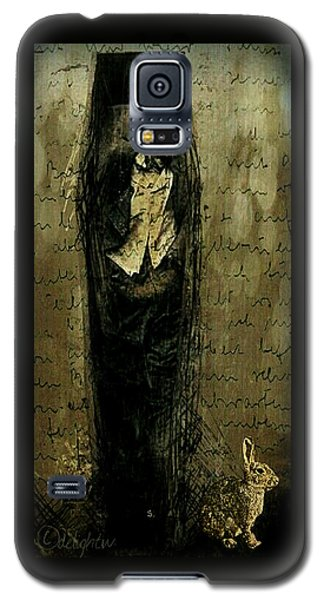 Hungry Man Galaxy S5 Case